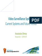 ADVISE-Aosta 12 DIMOU Video Surveillance Systems