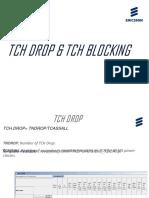 TCH DROP & TCH Blocking.pptx