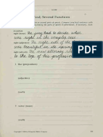 Pages From Practical English Workbook - Watkins, Floyd C;Dillingham, Wi
