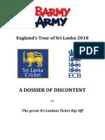 SLC Dossier