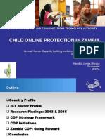 Zambia Presentation Oncop