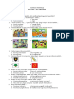 UH Sub Tema 1 dan 2 Hidup Rukun (1).docx