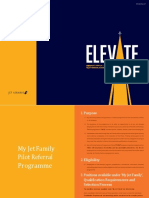 My Jet Family Policy Pilot Referral Prog