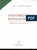Anatomija sa fiziologijom
