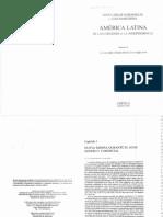 Garavaglia y Marchena - América Latina de Los Orígenes a la Independencia VOLUME II 246 páginas