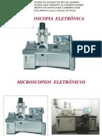 AULA Microscopia Eletronica 2017 AVA