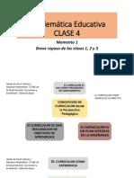 CLASE 4 Curriculum y Pedagogia Critica