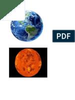 Gambar Planet