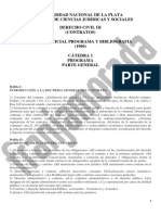 Programa Civil 3 CATEDRA 1