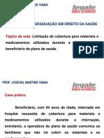 cobertura plano de saúde