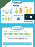 Cartazes de Matemática