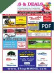 Steals & Deals Southeastern Edition 9-20-18
