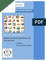 1. Guia de Laboratorio Reconocimiento de Materiales