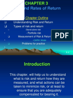 ch-4 Risk and return-Latest.ppt