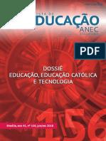 Revista de Educação ANEC n.156