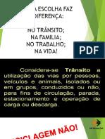 Direção Defensiva - Novo 01