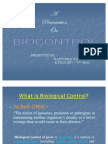 Bio Control Ppt 11