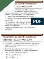 Leyes y Reglaments de Hab. Urbana