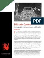 El Estado cautivo Crimen organizado y Derechos Humanos en America Latina.pdf