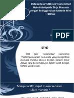 Deteksi telur STH (Soil Transmitted Helminths) 2.pptx