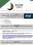 Fauquier Planning Commission 9-20-2018
