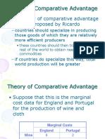 Comparative Advantage.s05