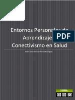 Entornos Personales de Aprendizaje y Conectivismo en Salud