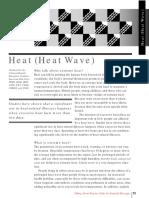 Heatwave National Disaster Education Coalition