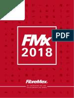 Cátalogo 2018 - Productos Fibra Óptica.pdf