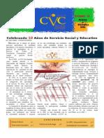 Boletín Puentes - Volumen 13