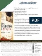 Ficha del libro Los fantasmas de Becquer de Mariano F. Urresti
