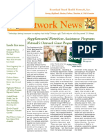 Summer 2009 Newsletter