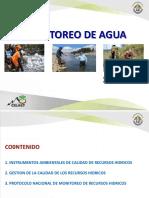 Clase 1 Instrumentos Ambientales (Agua)
