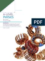 AQA Physics Specification