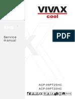 09 22 25 HC Service Manual