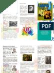 HISTORIA DE LA PSICOLOGIA BROCHURE