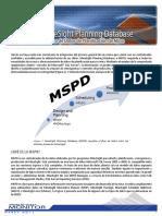 The MineSight Planning Database.pdf