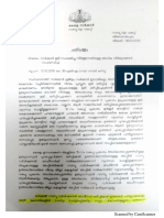 Kerala Land conservancy Act Measures to strengthen the Land conservency procedures GOMS 102/2018 and GO U3-3778/2018 uploaded by T James joseph Adhikarathil