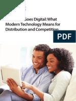 Insurance Goes Digital