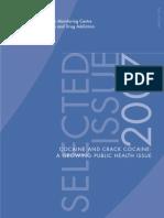 Centro Europeo de Drogas Estudio