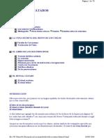Documentos Cátaros - Anónimo