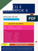 Pleno Pemicu 4 kelompok 4 Urogenital.pptx