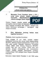 Piagam Jakarta 4. Dialog 01-33