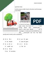 Road Accident Grammar Cloze.pdf