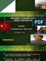 9. REFORMA ECONOMIA CHINA DESDE LA DECADA 1970.pptx