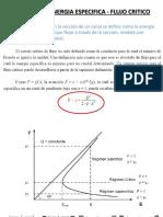 Energía Especifica y Regimen Crítico.pdf