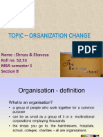 ORGANISATION CHANGE.pptx