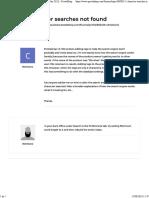 Modificar Caracteres minimos de Busqueda en Prestashop