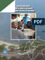 Guia Manejo integrado de la Zona Costera (MIZC)