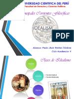 DIAPOSITIVAS PRINCIPALES CORRIENTES FILOSOFICAS.pptx